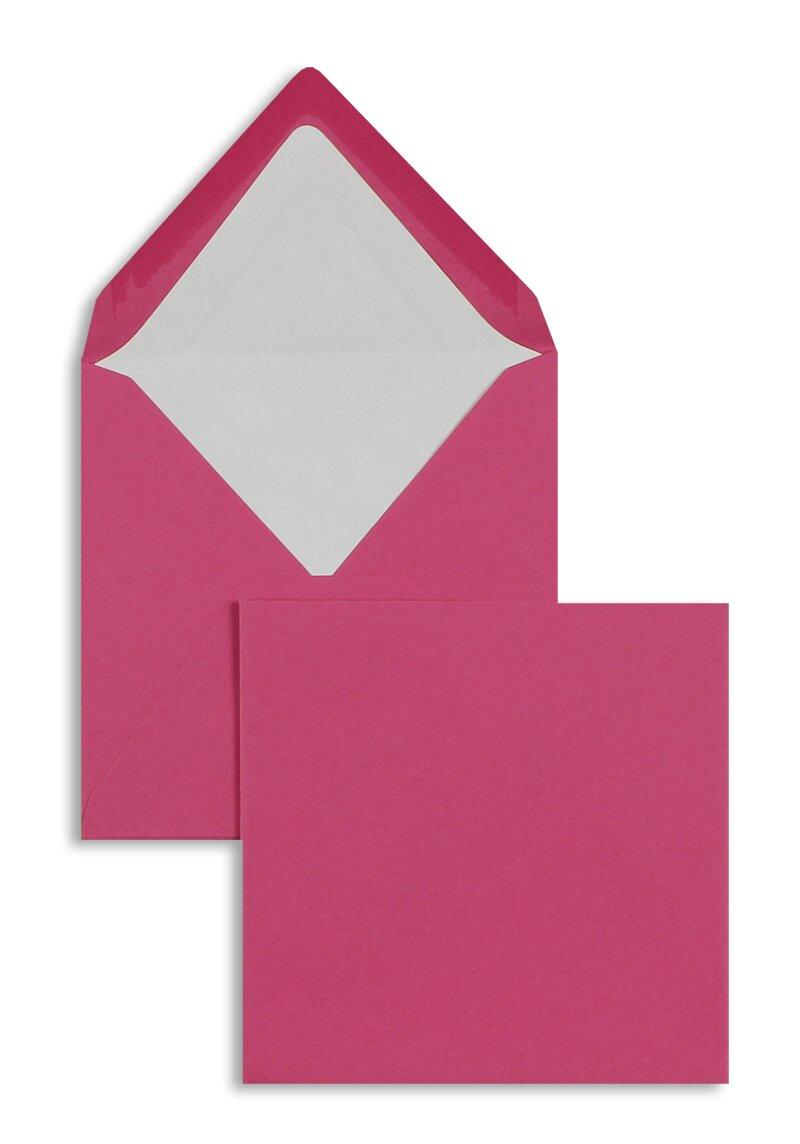 Nouveau Pochettes plis Pochettes b4 50 pièces 140 g//qm 250 x 353 x 40!